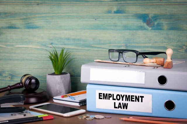 2021 Employment Law Update