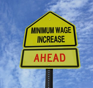 California's New Minimum Wage Law – What You Should Know